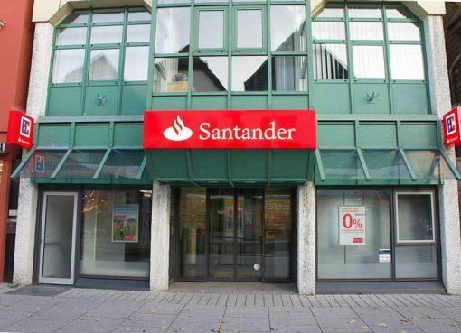 banca santander