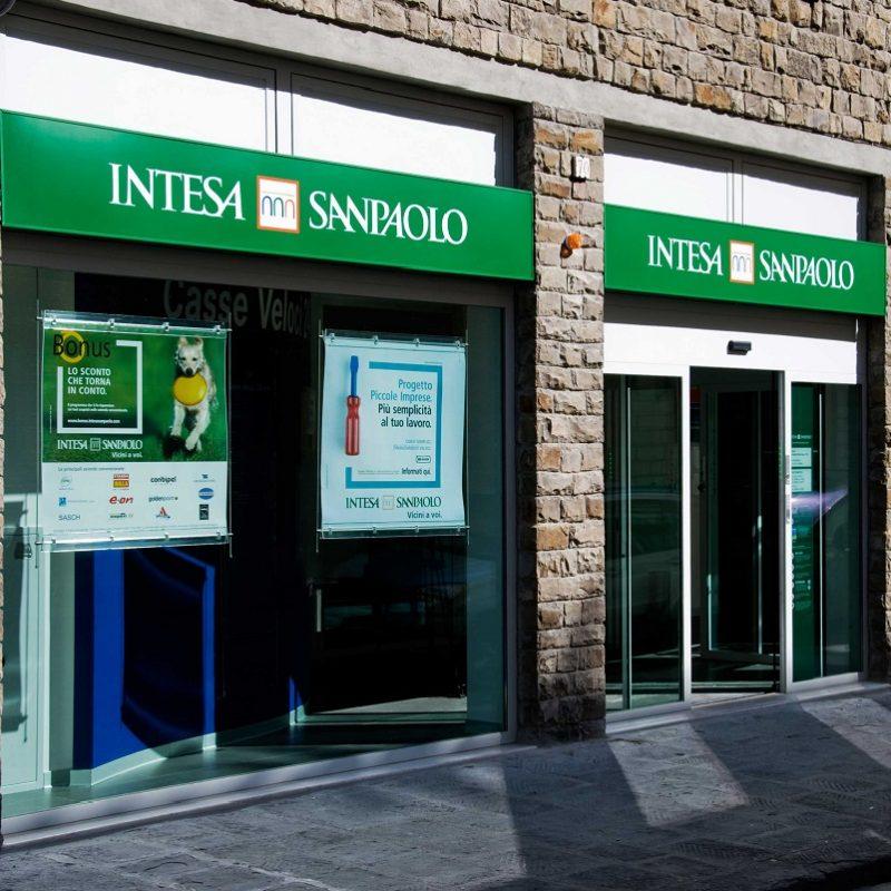 Prestiti per pensionati di Intesa Sanpaolo